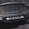 DB5 - Revolving Number Plate