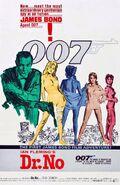 Agente 007 contra el Dr