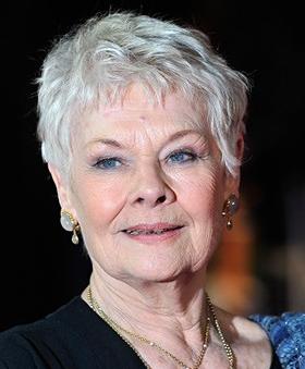 Judi Dench (Profile)