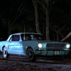 Vehicle - 1965 Ford Mustang