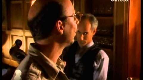 Alfred Hitchcock presenta - 4x15 - Il mio nome è James B (Diamonds Aren't Forever)