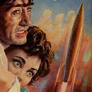 Moonraker (rocket) - Great Pan Paperback cover (1)