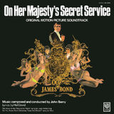 On Her Majesty's Secret Service (soundtrack)