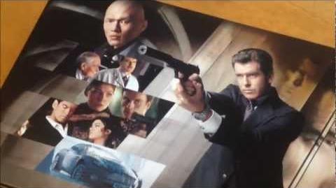 Bond 50 Blu-ray Box set Unboxing