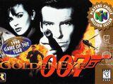 GoldenEye 007 (1997 game)