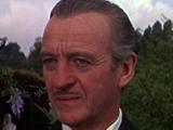 Sir James Bond (David Niven)