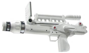 Moonraker Laser Rifle (Prop)