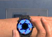 Omega wristwatch (007 Legends, 2012) 2