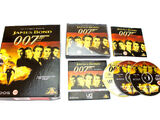 James Bond 007: The Ultimate Dossier