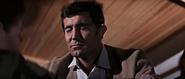 James Bond assommé par Grunther