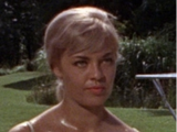 List of Minor Characters in From Russia with Love