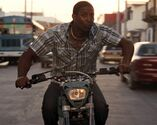 Motorcycle Thug