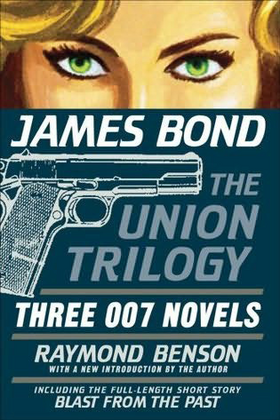 The Union Trilogy Cover