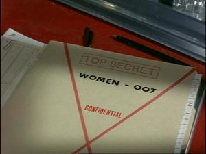 Women - 007