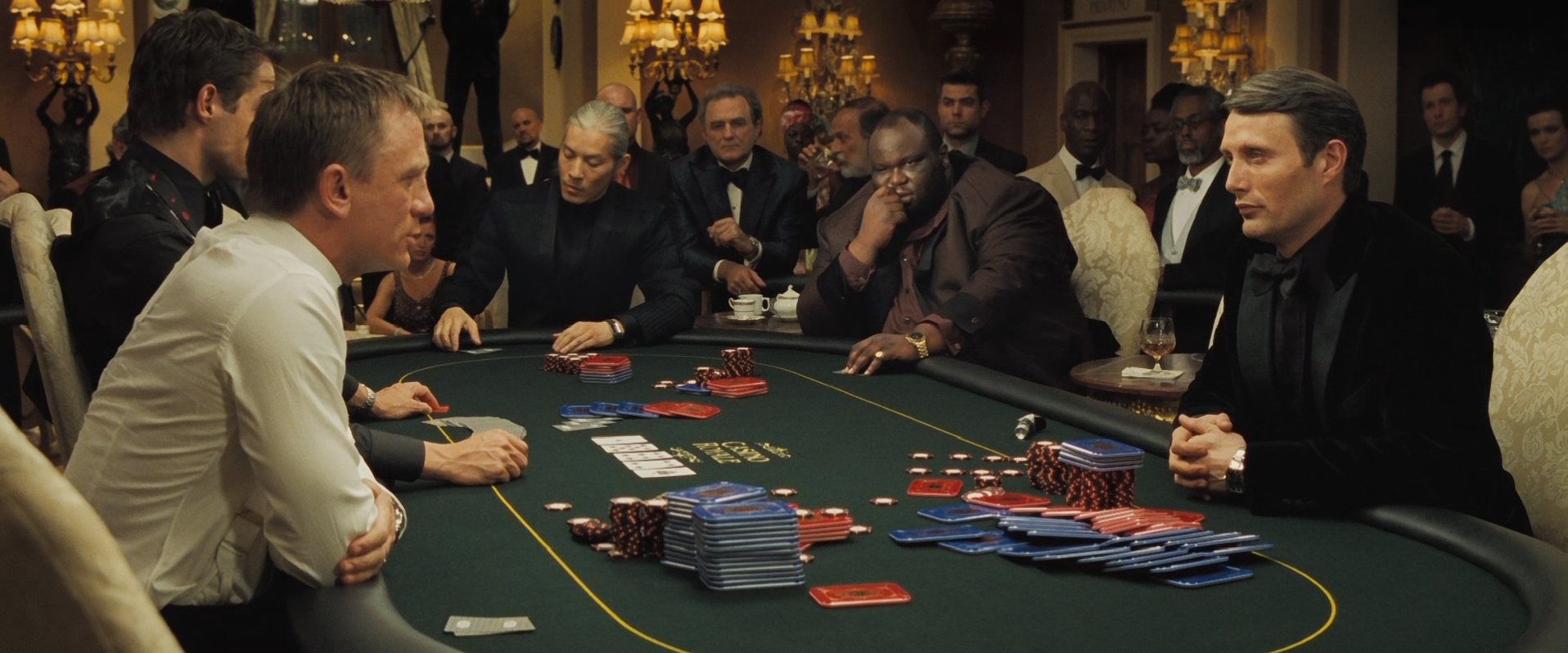James bond poker scenes free vegas slot games to play
