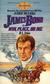 James Bond in Win Place or Die
