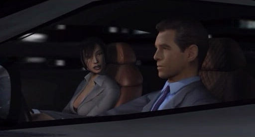 File:NightFire - Bond and Kiko driving through Tokyo.jpg