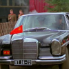 Vehicle - Mercedes-Benz 280 S