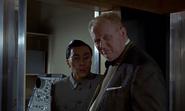 Goldfinger et l'opération Grand Chelem