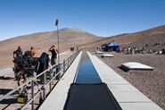 Quantum of Solace - camera crew