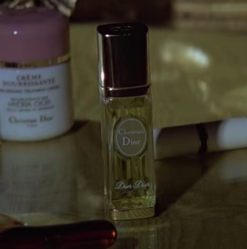 Gadgets - MR - Perfume