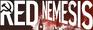 Red nemesis logo