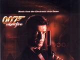 Nightfire (soundtrack)