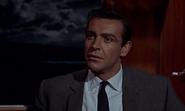 James Bond confronté à Grant
