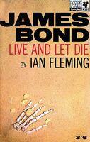 Live And Let Die (Pan, 1963)