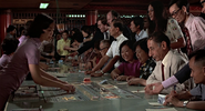 Lazar au casino