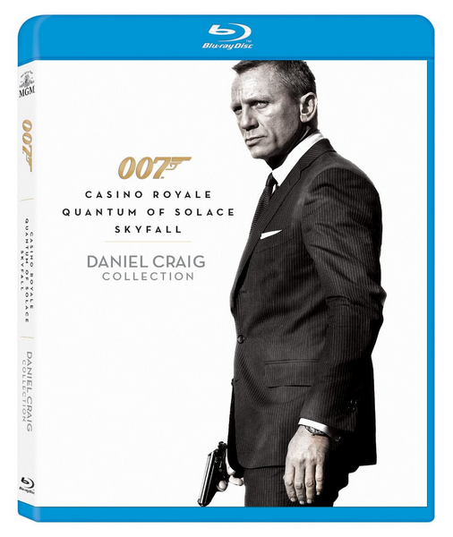 Daniel Craig James Bond Wiki Fandom