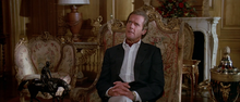James Bond convoqué chez Zorin