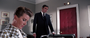 James Bond et sa lettre de démission