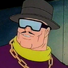Oddjob (James Bond Jr)