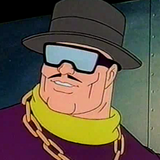 Oddjob (James Bond Jr