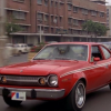 Vehicle - AMC Hornet