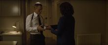 James Bond, Moneypenny et les effets personnels