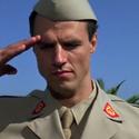 Sergeant Stagg