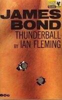 ThunderballNovel