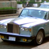 Vehicle - Rolls-Royce Silver Shadow II