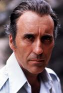Francisco Scaramanga (image promotionnelle 5)