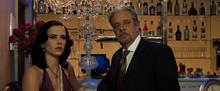 Mathis et Vesper assistant Bond