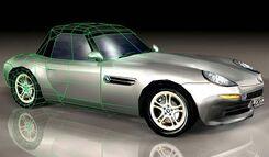 007 Racing Promo Render 1