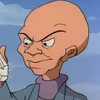 Cortex (James Bond Jr)
