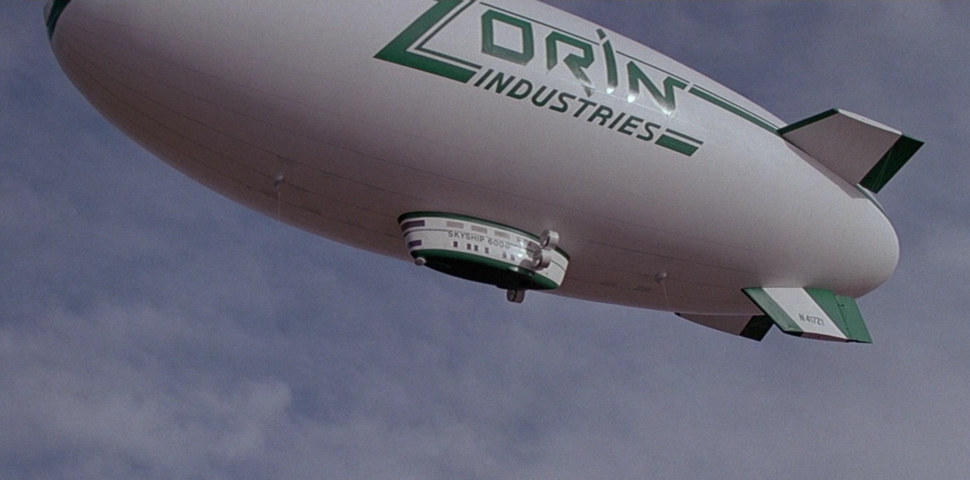 Zorin's Blimp | James Bond Wiki | FANDOM powered by Wikia