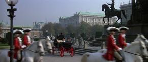Vienna, The Living Daylights (1)