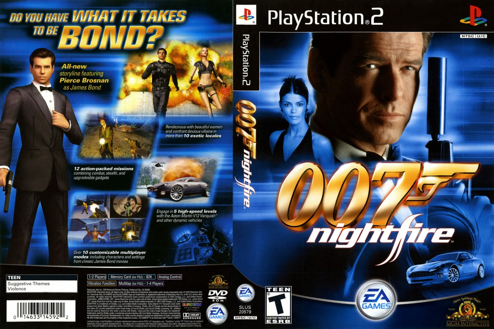 List Of Nightfire Cheat Codes James Bond Wiki Fandom