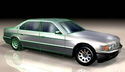 007 Racing Promo Render 3