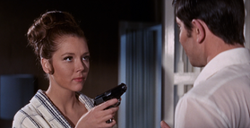 Tracy Bond (On Her Majesty's Secret Service) 2
