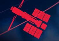 GoldenEye satellite (GoldenEye 007, 2010)
